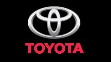 Пружины на Toyota