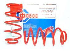 Прогрессивные пружины, переменный шаг, СПОРТ -70 мм